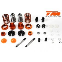 TM503387 Pièce détachée - E4D-MF Pro - Amortisseurs Set