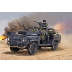 HBO82450 Ranger Spec.Op. Vehicle w. MG 1/35
