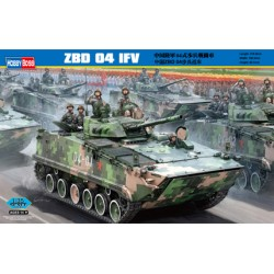 HBO82453 Chinese ZBD-04 1/35
