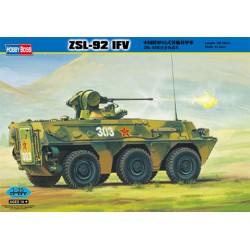 HBO82454 Chinese ZSL-92 IFV 1/35