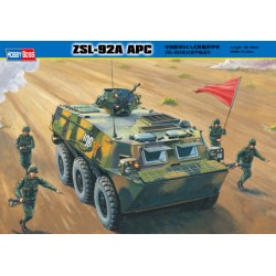 HBO82455 Chinese ZSL-92A APC 1/35