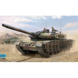 HBO82458 Leopard 2A6M CAN 1/35