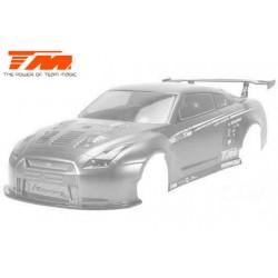TM503394C Carrosserie - 1/10 Touring / Drift - 190mm - Transparente – R35