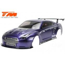 TM503394PLA Carrosserie - 1/10 Touring / Drift - 190mm - Peinte - non percée - R35 Purple