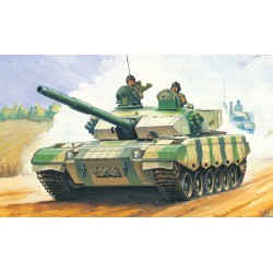 HBO82464 PLA ZTZ96 MBT 1/35