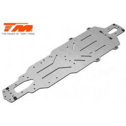 TM503405W Pièce détachée - E4D-MF - Châssis composite – blanc
