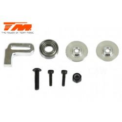 TM503406 Pièce détachée - E4D-MF - Tendeur de courroie Set
