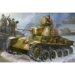 HBO82477 Hungarian Light Tank 38M Toldi 1/35