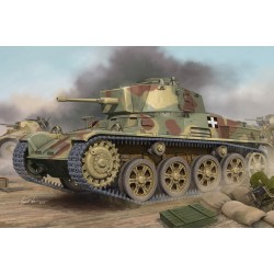 HBO82479 Hungarian Light Tank 43M Toldi 1/35