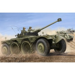 HBO82489 French EBR-10 Wheeled Recon.Veh1/35