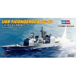 HBO82501 USS Ticonderoga CG-47 1/1250