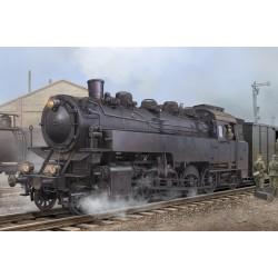 HBO82914 Germ.Dampflokomotive BR86 1/72
