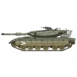 HBO82916 IDF Merkava Mk.IIID 1/72