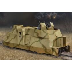 HBO82925 Kanonen & Flakwagen 1/72
