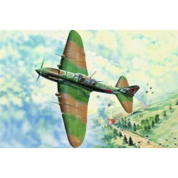 HBO83204 IL-2 M3 Ground Attack Aircraft 1/32