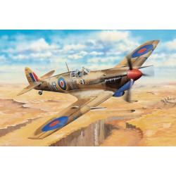 HBO83206 Spitfire MK Vb Trop. 1/32