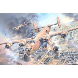 HBO83212 US B-24D Liberator 1/32