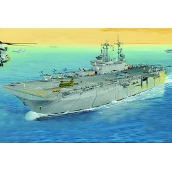 HBO83402 USS Wasp LHD-1 1/700