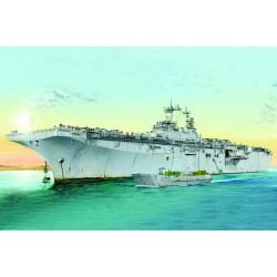 HBO83404 USS Kearsarge LHD-3 1/700