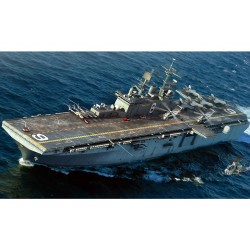 HBO83407 USS Bonhomme Richard LHD-6 1/700
