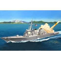 HBO83411 USS Hopper DDG-70 1/700