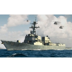 HBO83414 USS Forrest Sherman DDG-98 1/700