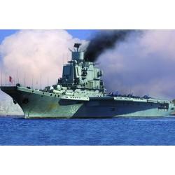 HBO83416 Soviet Aircraft Carrier Baku 1/700