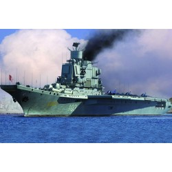 HBO83416 Soviet Aircraft Carrier Baku 1/700