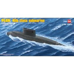HBO83501 PLAN Kilo class submarine 1/350