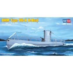 HBO83503 DKM Navy VII-A U-Boat 1/350