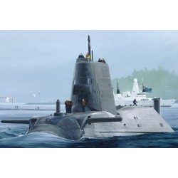HBO83509 HMS Astute 1/350