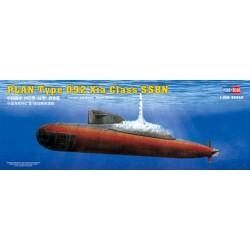HBO83511 PLAN 092 Xia Class Sub. 1/350