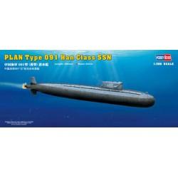 HBO83512 PLAN 091 Han Class Sub. 1/350