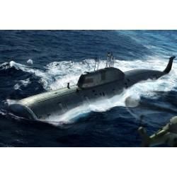 HBO83525 Russian Navy SSN Akula Class 1/350