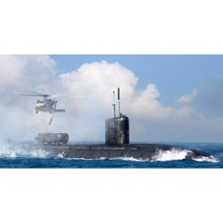 HBO83531 USS Greeneville SSN-772 1/350