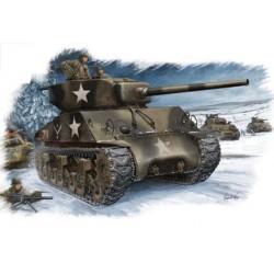HBO84805 U.S M4A3 (76W) Tank 1/48