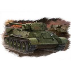HBO84806 Russian T-34/76 '42 No.112 1/48