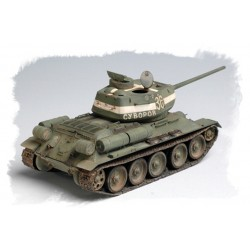 HBO84809 Russian T-34/85 '44 Jointed 1/48