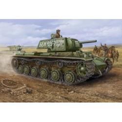 HBO84811 Russian KV -1'S Ehkranami tank 1/48