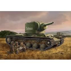 HBO84816 Russian KV-2 Tank 1/48