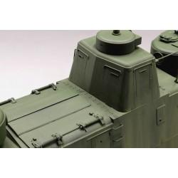 TRU02823 TRUMPETER Brit.Wellington Mk3 1/48