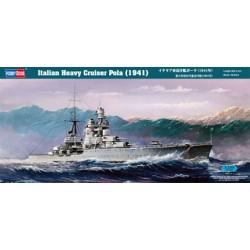HBO86502 Italian Heavy Cruiser Pola 41 1/350