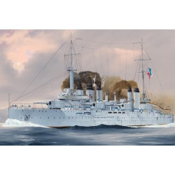 HBO86503 Fr.Navy Pre-Dreadnought Danton1/350