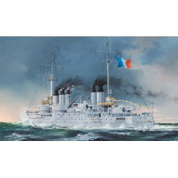HBO86505 NAVY Battleship Condorcet 1/350
