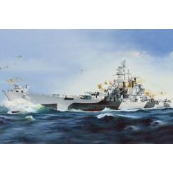 HBO86513 USS Alaska CB-1 1/350