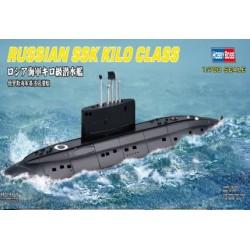 HBO87002 Russian Kilo Class 1/700