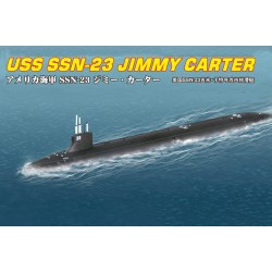 HBO87004 SSN-23 Jimmy Carter Sub. 1/700