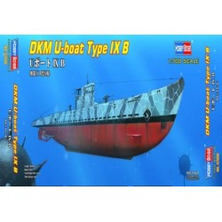 HBO87006 DKM U-boat Type IX B 1/700