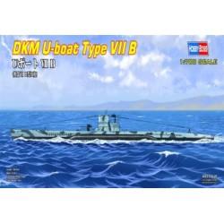 HBO87008 DKM U-boat Type VII B 1/700