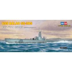 HBO87011 USS Balao SS-285 1/700